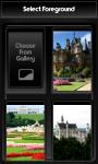 Castle Zipper Lock Screen Free screenshot 3/6