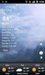 GO Weather Natural Video screenshot 6/6