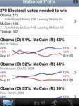 Election screenshot 1/1