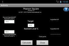 Pearson Square screenshot 2/5