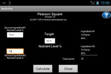 Pearson Square screenshot 4/5