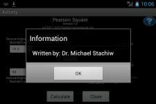 Pearson Square screenshot 5/5
