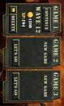 Warzone Getaway Counter Strike screenshot 1/4