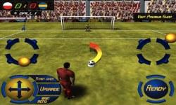 Football iOS screenshot 3/5