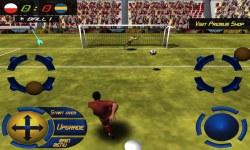 Football iOS screenshot 4/5