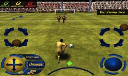 Football iOS screenshot 5/5