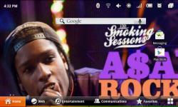 ASAP Rocky HD Wallpapers screenshot 2/4