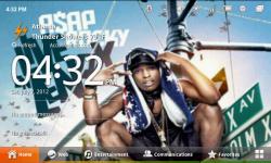 ASAP Rocky HD Wallpapers screenshot 3/4