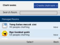 Blaast Chat screenshot 3/6