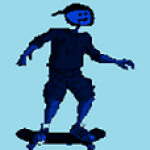Doodle Blinks screenshot 1/3