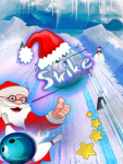 Santa Snow Bowling screenshot 3/3