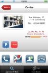 S-net Mobile screenshot 1/1