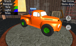 Offroad Toy Truck Builder 3D - Driving Legend screenshot 1/3
