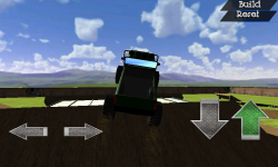 Offroad Toy Truck Builder 3D - Driving Legend screenshot 2/3