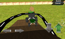 Offroad Toy Truck Builder 3D - Driving Legend screenshot 3/3
