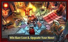 HeroesofDestiny  screenshot 3/5