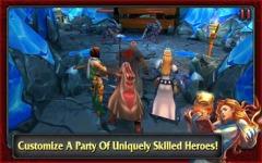 HeroesofDestiny  screenshot 4/5