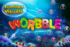 Worbble free screenshot 1/5