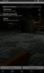 Night Bench Live Wallpaper screenshot 3/4