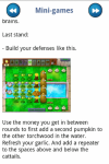Plants  vs  Zombies  Cheat screenshot 1/2