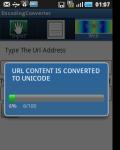 Encoding Converter screenshot 2/6