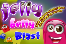 Jelly Belly Blast screenshot 1/5