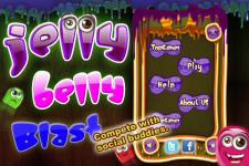 Jelly Belly Blast screenshot 2/5