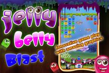 Jelly Belly Blast screenshot 3/5