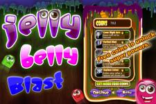 Jelly Belly Blast screenshot 4/5