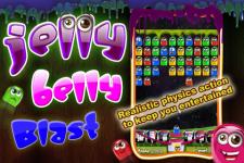 Jelly Belly Blast screenshot 5/5