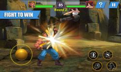 KungFuCombat screenshot 3/5