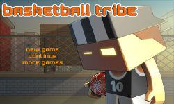 Basketball Tribe screenshot 1/3