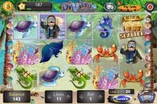 Diving Vacations Slots screenshot 3/5