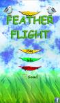Feather Flight screenshot 1/5