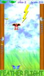 Feather Flight screenshot 3/5