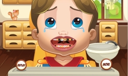 Royal Baby Tooth Problems screenshot 3/3