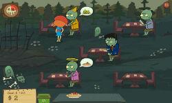 Zombie Restaurant screenshot 3/5