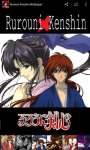 Rurouni Kenshin Battousai Wallpaper screenshot 1/6