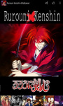 Rurouni Kenshin Battousai Wallpaper screenshot 5/6