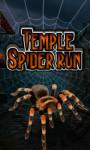 Temple Spider Run - Free screenshot 1/4