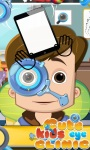 Cute Kids Eye Clinic screenshot 1/5