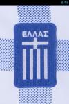 Greece National Team Wallpaper screenshot 1/5