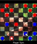 SexyCheckers screenshot 1/1