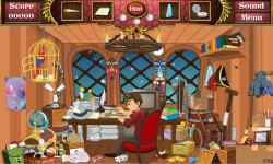 Free Hidden Object Games - The Crown Jewels screenshot 3/4