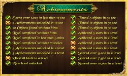 Free Hidden Object Games - The Crown Jewels screenshot 4/4