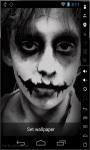 Halloween Zombie Live Wallpaper screenshot 1/2
