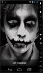 Halloween Zombie Live Wallpaper screenshot 2/2