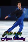 Rules to play Figure Skating screenshot 1/3