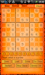 Sudoku PuzzleGame screenshot 6/6