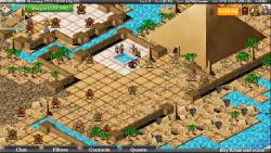 RPG MO - MMORPG screenshot 1/4